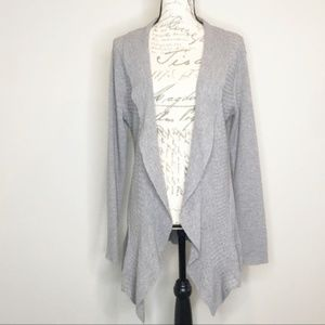 Eileen Fisher Waterfall Cardigan